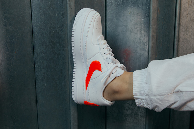 online store a1d35 b2fa9 Nike WMNS Air Force 1 Jester XX