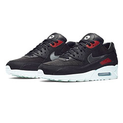 quality design 050e9 a1791 Air Max Remix  Nike Pays Respect to the DJ with the Nike Air Max 90  Vinyl
