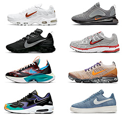 730d55569a500 Nike Men's Summer Selection: a Round-Up of the Best Nike Men's Trainers  Available Now