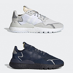 adidas Nite Jogger Dropping In 2019 •