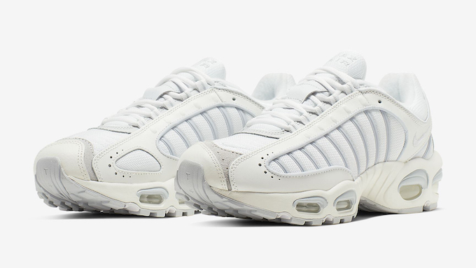 f00671ad It's Time To Stock Up on the Nike Air Max Tailwind 4