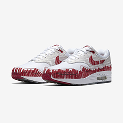 1aefacf5c Back to the Drawing Board with the Nike Air Max 1 Sketch to Shelf