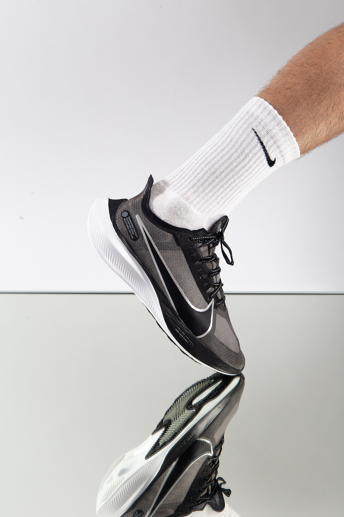 A Closer Look at the Nike Zoom Gravity