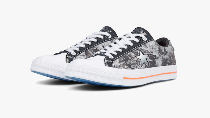Converse x Sad Boys One Star