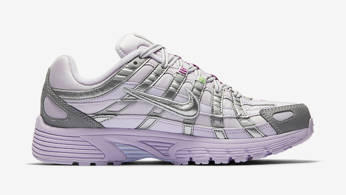 Nike WMNS P-6000 Barely Grape