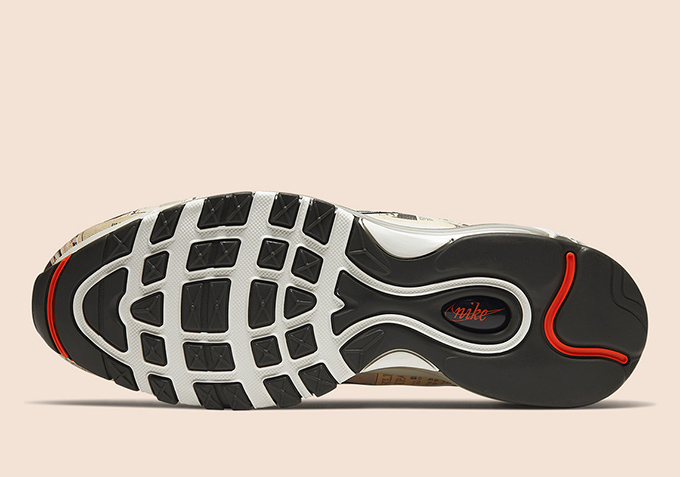 nouveau style 0ff00 40683 Nike Air Max 97 Newspaper - The Drop Date