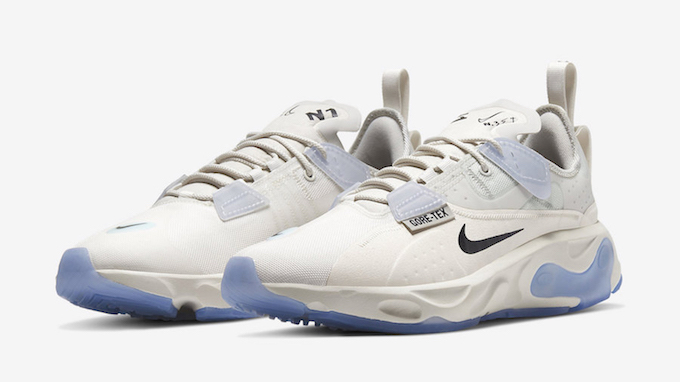 Nike React Type GTX Sail