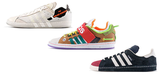 adidas Makerlab: Check the Collection