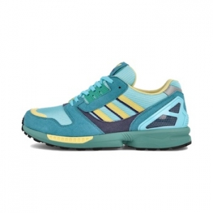 adidas ZX 8000 OG - AQUA - AVAILABLE NOW - The Drop Date