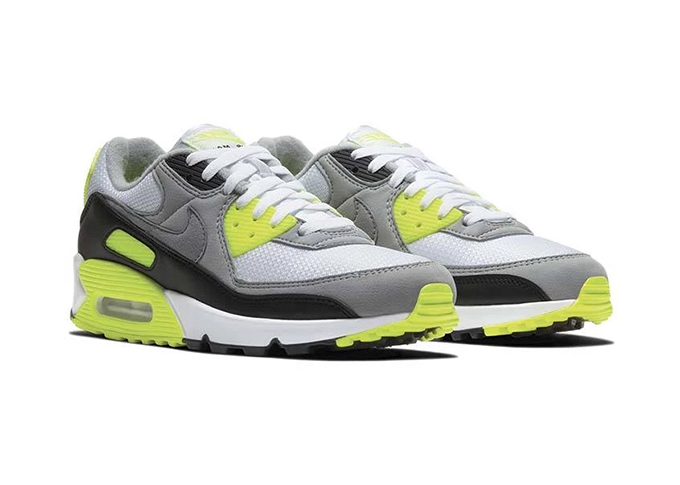 30 years of Air Max: Nike marks the anniversary with new
