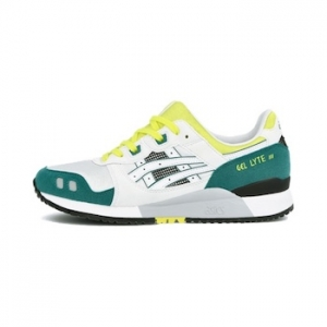ASICS GEL LYTE 3 OG CITRUS AVAILABLE NOW The Drop Date