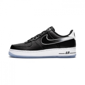 Nike x Colin Kaepernick Air Force 1 CK QS available now