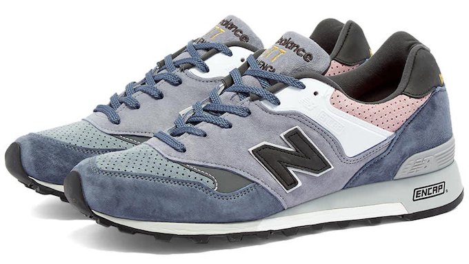 Araña Extranjero Adiós  New Balance 577 Made in England Year of the Rat