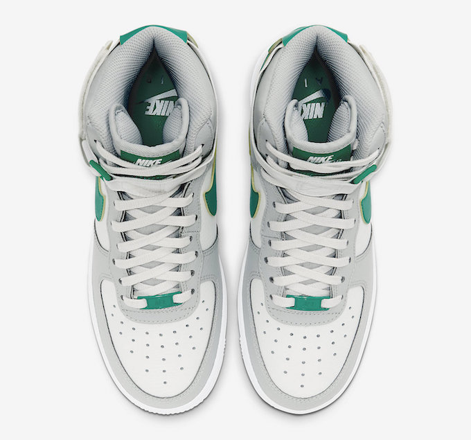 Nike WMNS Air Force 1 High Neptune Green