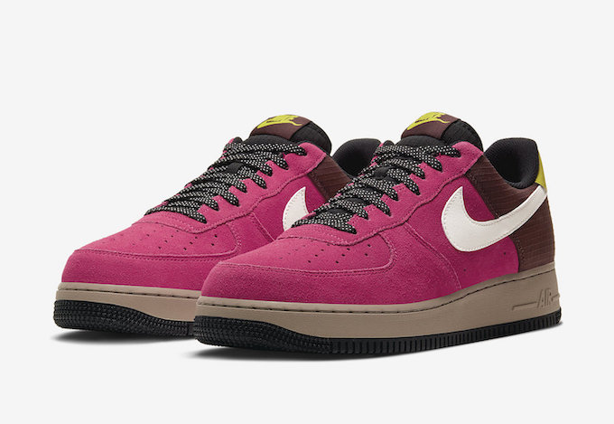 Nike Air Force 1 Low ACG Watermelon