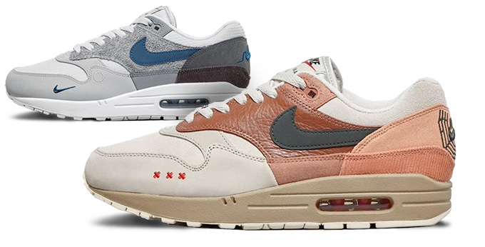 air max 1 city pack