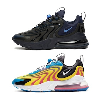 Nike Air Max 270 React Eng Available Now The Drop Date