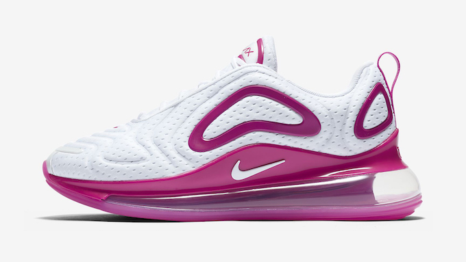 Nike WMNS Air Max 720 Fire Pink