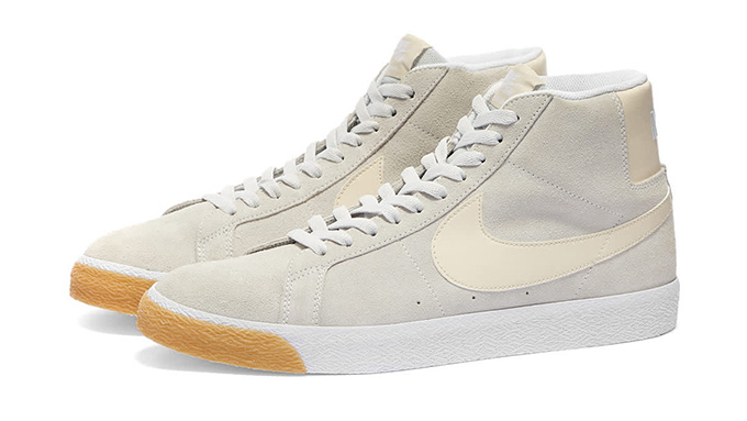 Nike SB Zoom Blazer Mid Photon Dust