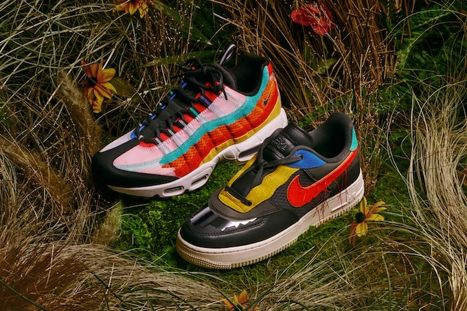 NIKE BLACK HISTORY MONTH 2020 COLLECTION