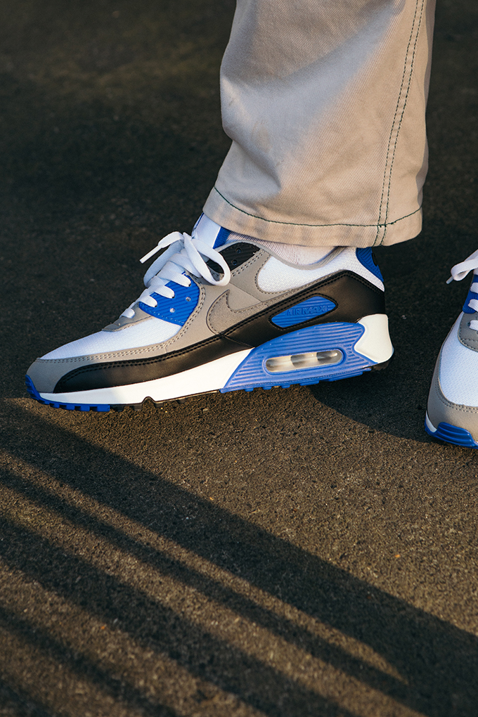 air max 90 hyper royal