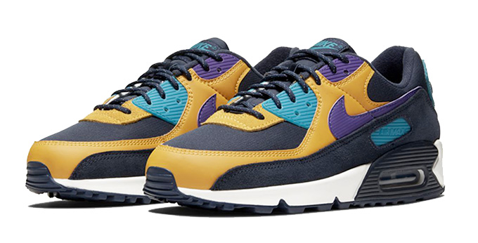 All Conditions Editions: the Nike Air Max 90 QS ACG Dips