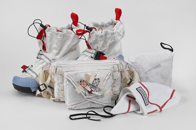 TOM SACHS X NIKECRAFT TRANSITIONS COLLECTION