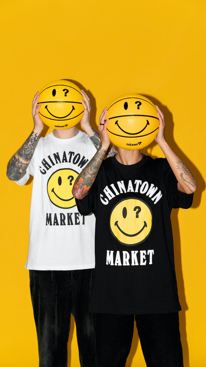 Chinatown Market X Size Collection