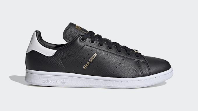 adidas Continental 80 and Stan Smith