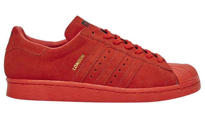 half off 8dd32 5a1f5 ADIDAS CITY PACK LONDON