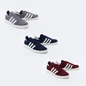 ADIDAS ORIGINALS PRIMEKNIT CAMPUS