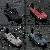 ADIDAS ORIGINALS SELECT COLLECTION TRIMM TRAB & KEGLER SUPER – SIZE? EXCLUSIVE