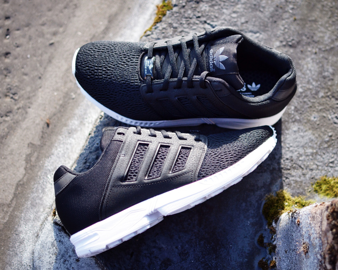 Adidas Zx Flux Women's Review