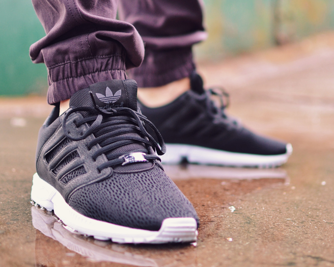 adidas flux review