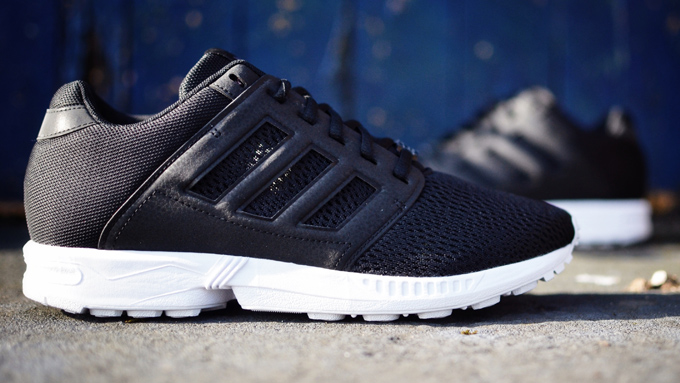 Adidas Zx Flux Review