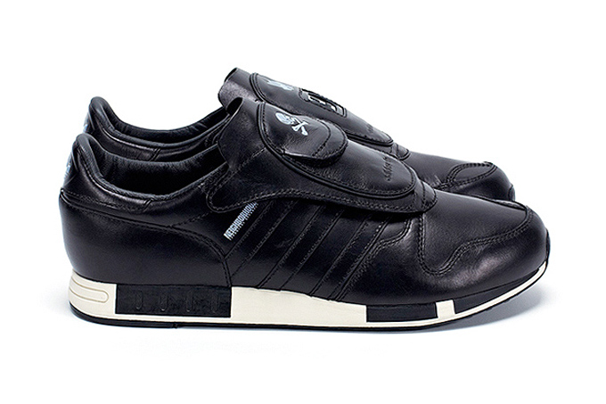 release date 64454 f01c9 ADIDAS CONSORTIUM NEIGHBORHOOD UNDEFEATED MICROPACER