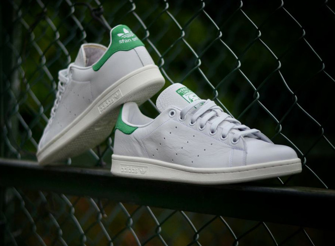 stan smith adidas review