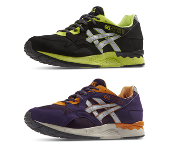ca1580fad8a6 ASICS GEL-LYTE V - GORETEX PACK - AVAILABLE NOW