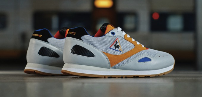 pretty nice 7baed ac5af LE COQ SPORTIF   CROOKED TONGUES FLASH – 7.12.13. December 3rd, 2013  News  · crooked tongues , flash , le coq sportif