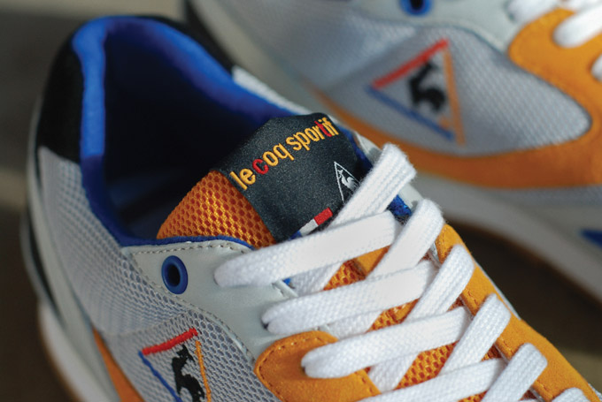 info for 42929 00c1e LE COQ SPORTIF   CROOKED TONGUES FLASH - 7.12.13