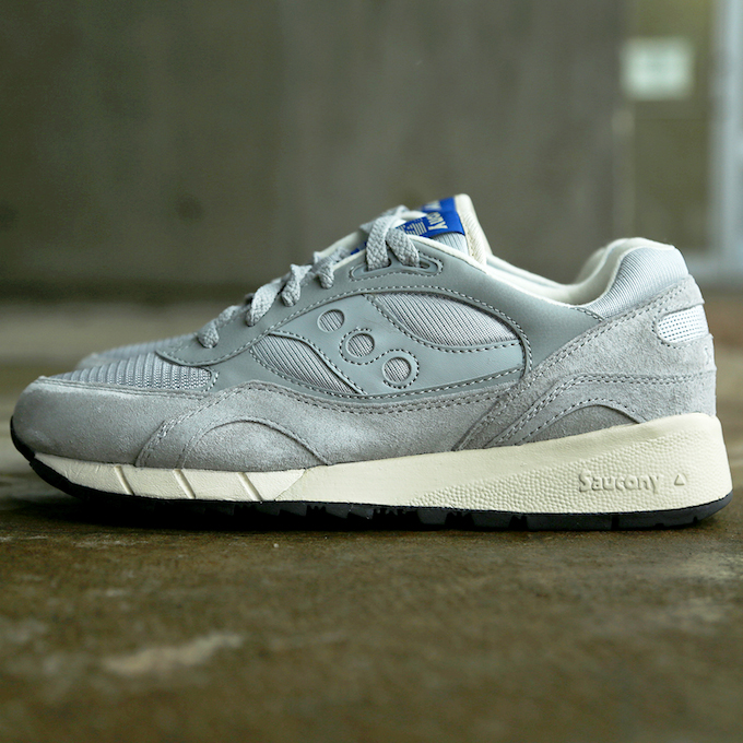 reputable site 4ad73 86d65 SAUCONY SHADOW 6000 PREMIUM PACK