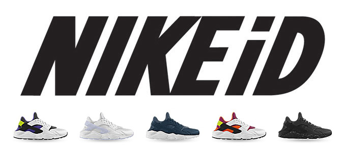 cable Inmuebles ensalada  NIKE AIR HUARACHE RUN ID - START DESIGNING YOURS NOW!