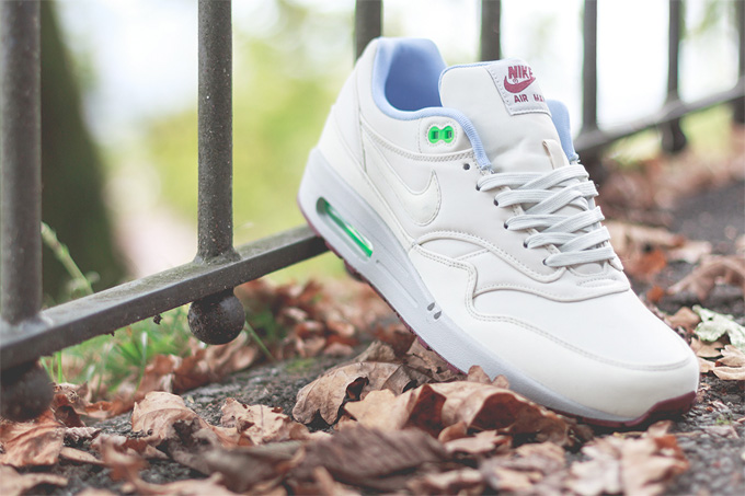 sneakers for cheap ff1c8 0f1e3 NIKE AIR MAX 1 FB LIGHT BONE