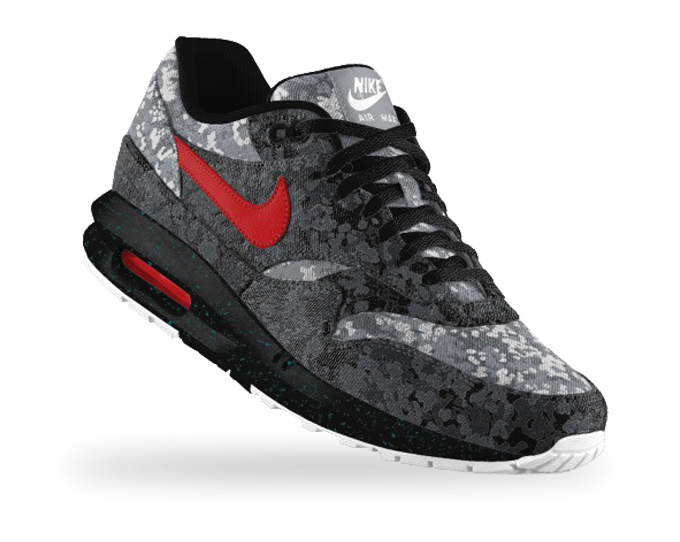 nikeid nike air max 1 premium id. Black Bedroom Furniture Sets. Home Design Ideas