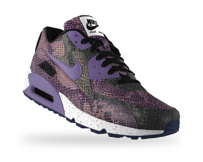 best website 587a3 75d4d NIKEID - NIKE AIR MAX 90 PREMIUM ID