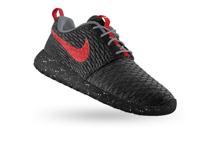 adf6cef701619 NIKE FLYKNIT ROSHE RUN iD - The Drop Date