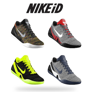 wholesale dealer 2f959 0a5b0 ... low cost nike kobe 9 elite low id d9927 ea325