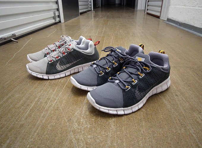 NIKE FREE POWERLINES II LTR