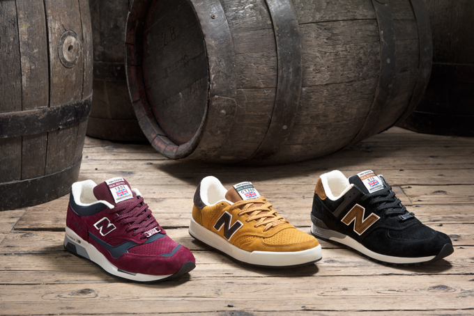 new balance 1500 real ale pack