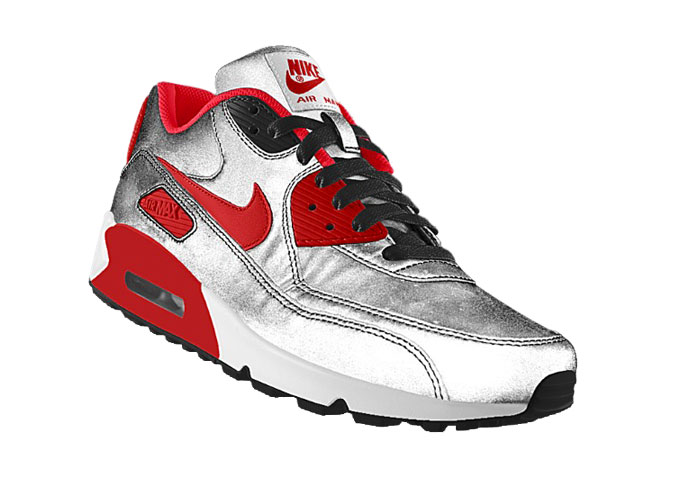 premium selection af011 12dbd Nike Air Max 90 iD – Focus & Design Competition